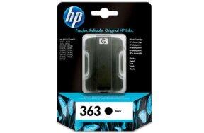 HP BLACK N.363 C8721E